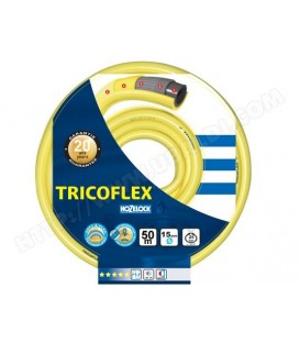 Manguera tricoflex 15 mm 50 mts