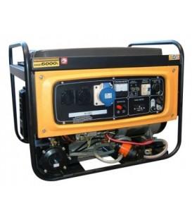 Generador KNGE6000E