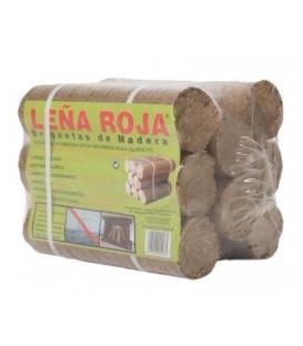 Briqueta madera 15 kg