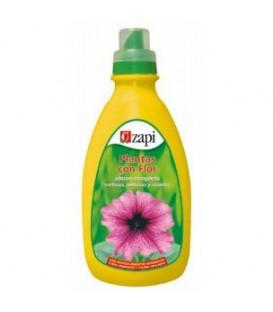 Abono liquido flor