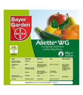 Aliette WG  45 gr