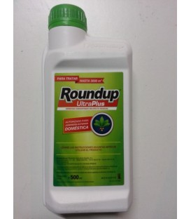 Roundup ultra