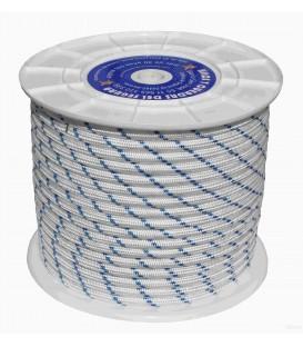 Cuerda nylon trenzado
