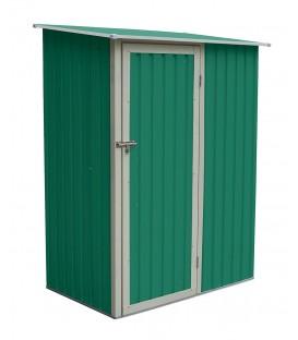 Armario exterior metálico 143 x 89 x 186 con puerta