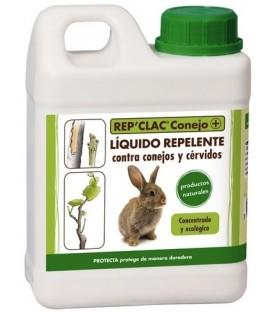 Repelente de conejos 1 lts