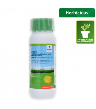 Herbicida Dicotex 500 ml